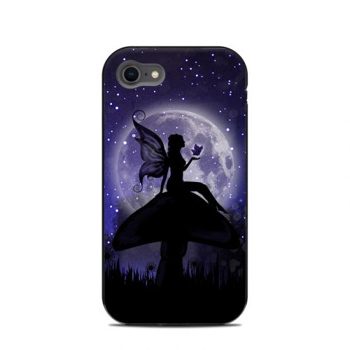 Moonlit Fairy LifeProof iPhone 8 Next Case Skin