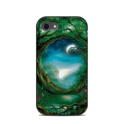Moon Tree LifeProof iPhone 8 Next Case Skin