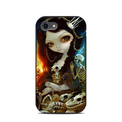 Princess of Bones LifeProof iPhone 8 Next Case Skin