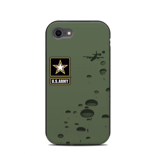 Pull The Lanyard LifeProof iPhone 8 Next Case Skin