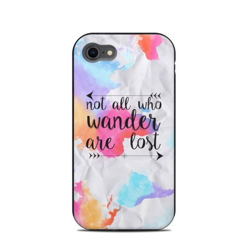 Wander LifeProof iPhone 8 Next Case Skin