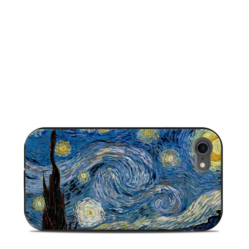 Starry Night LifeProof iPhone 8 Next Case Skin