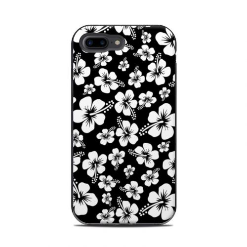 Aloha Black LifeProof iPhone 8 Plus Next Case Skin