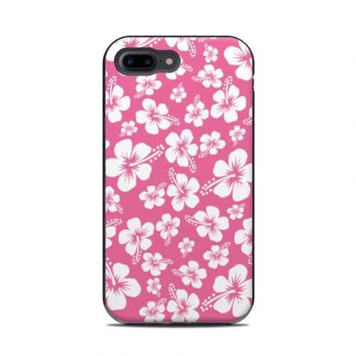 Aloha Pink LifeProof iPhone 8 Plus Next Case Skin