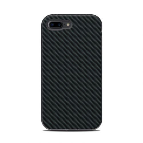 Carbon LifeProof iPhone 8 Plus Next Case Skin