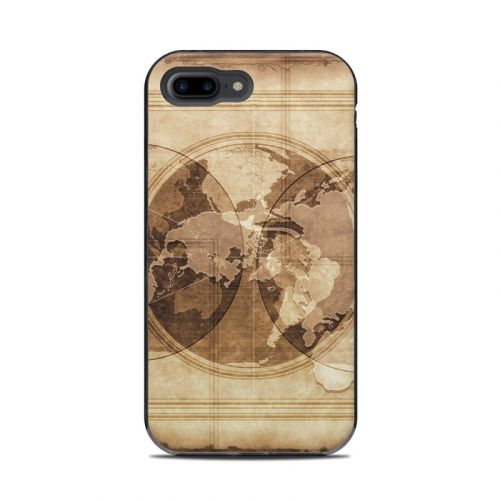 Quest LifeProof iPhone 8 Plus Next Case Skin