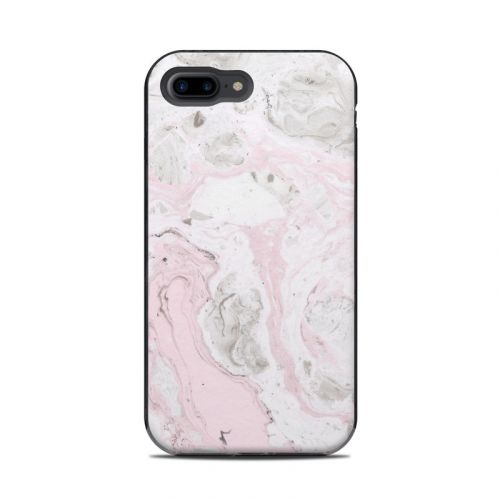 Rosa Marble LifeProof iPhone 8 Plus Next Case Skin