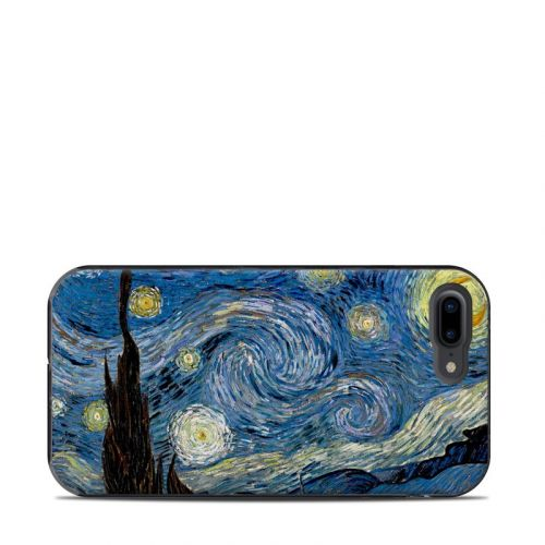 Starry Night LifeProof iPhone 8 Plus Next Case Skin