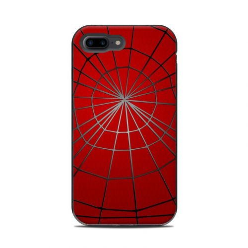 Webslinger LifeProof iPhone 8 Plus Next Case Skin