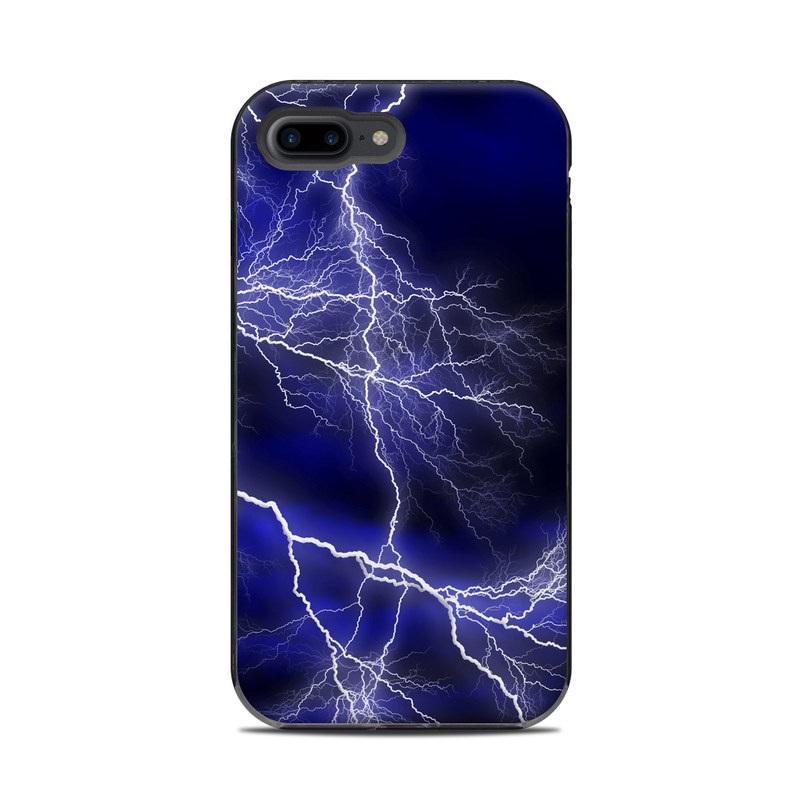 Apocalypse Blue LifeProof iPhone 8 Plus Next Case Skin