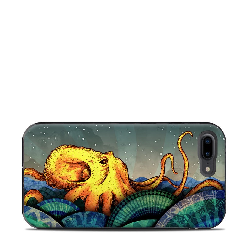 From the Deep LifeProof iPhone 8 Plus Next Case Skin