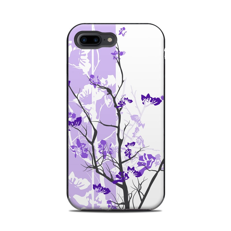 Violet Tranquility LifeProof iPhone 8 Plus Next Case Skin