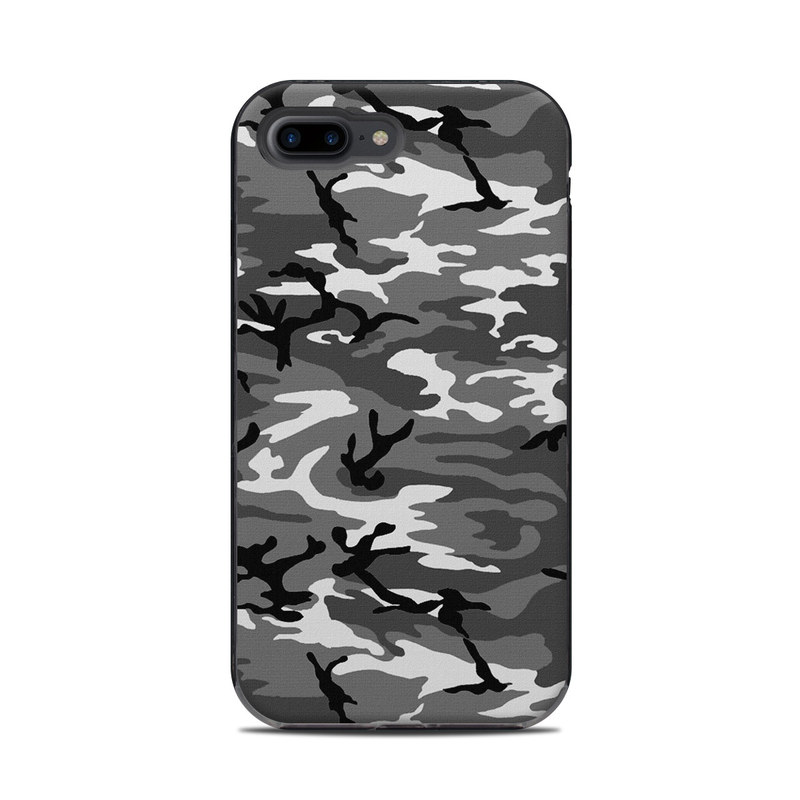 on sale 852da 4550d Urban Camo LifeProof iPhone 8 Plus Next Case Skin
