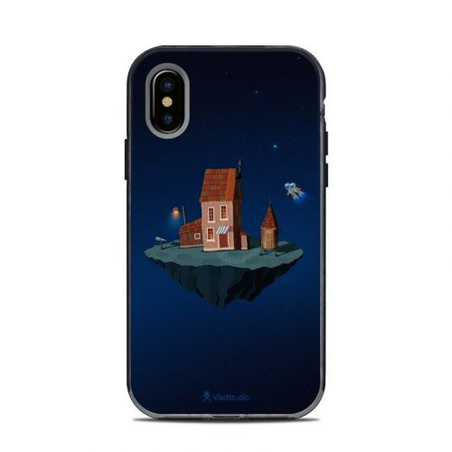 Homebound LifeProof iPhone X Next Case Skin