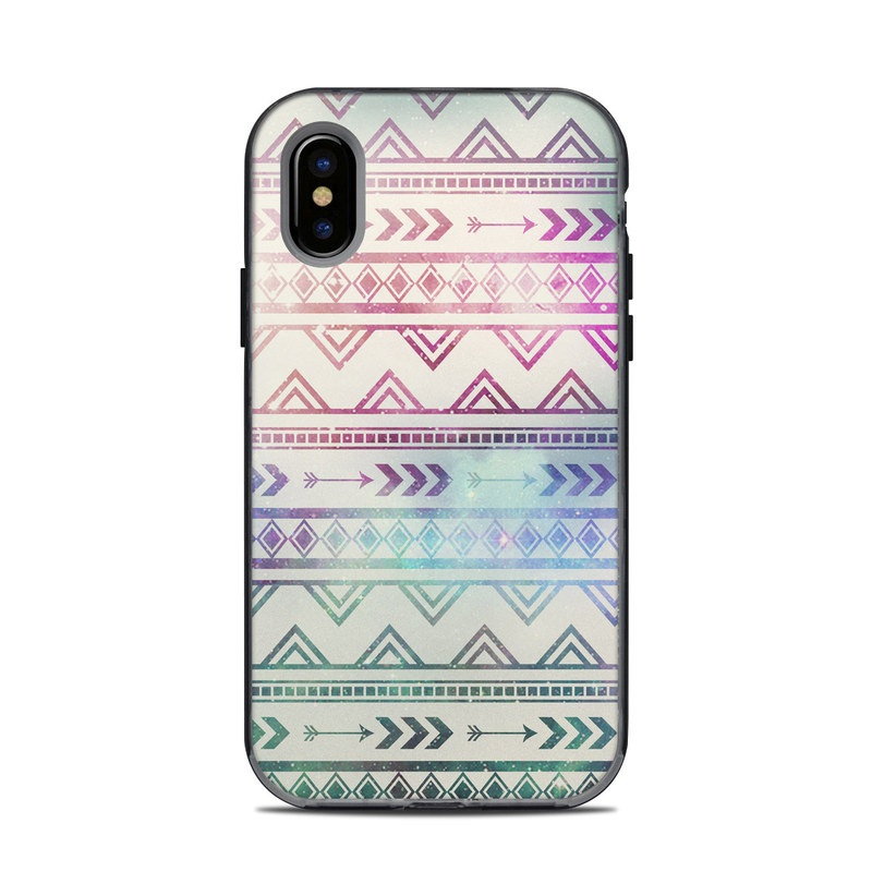 Bohemian LifeProof iPhone X Next Case Skin