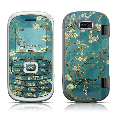 Blossoming Almond Tree LG Octane VN530 Skin