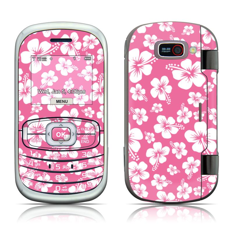 Aloha Pink LG Octane VN530 Skin