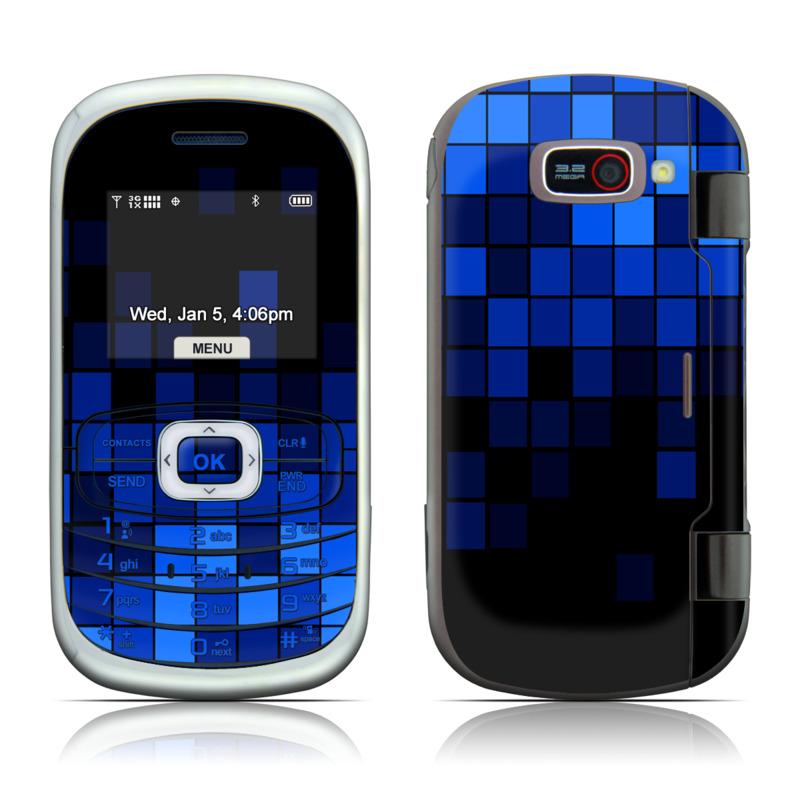 Dissolve LG Octane VN530 Skin