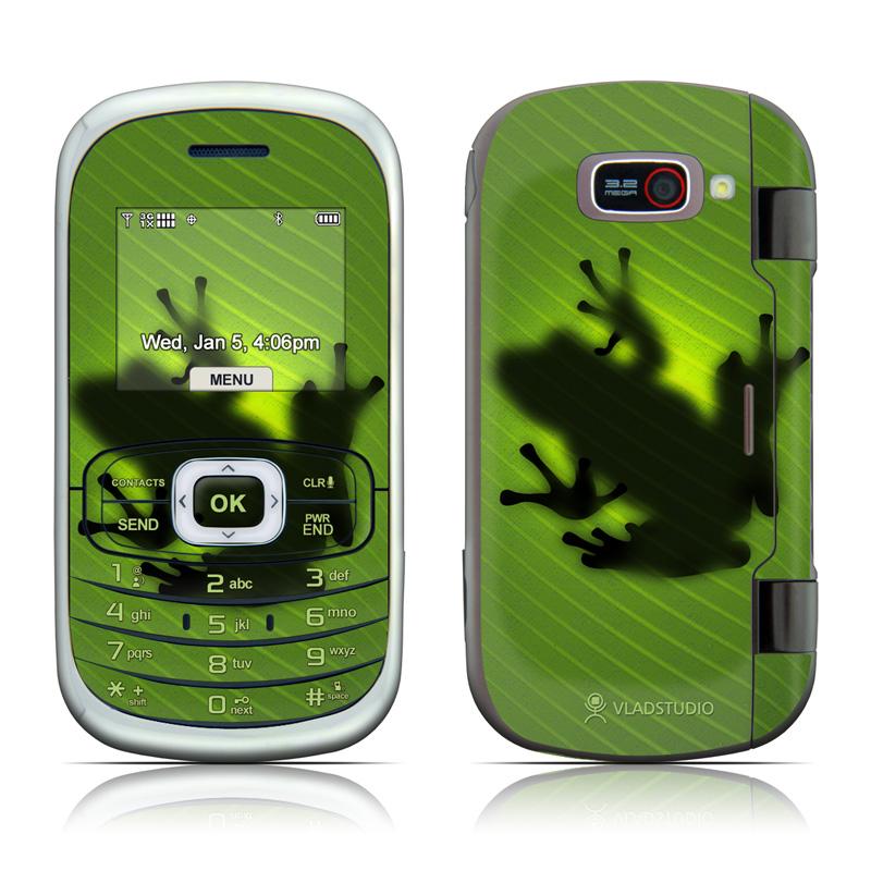 Frog LG Octane VN530 Skin