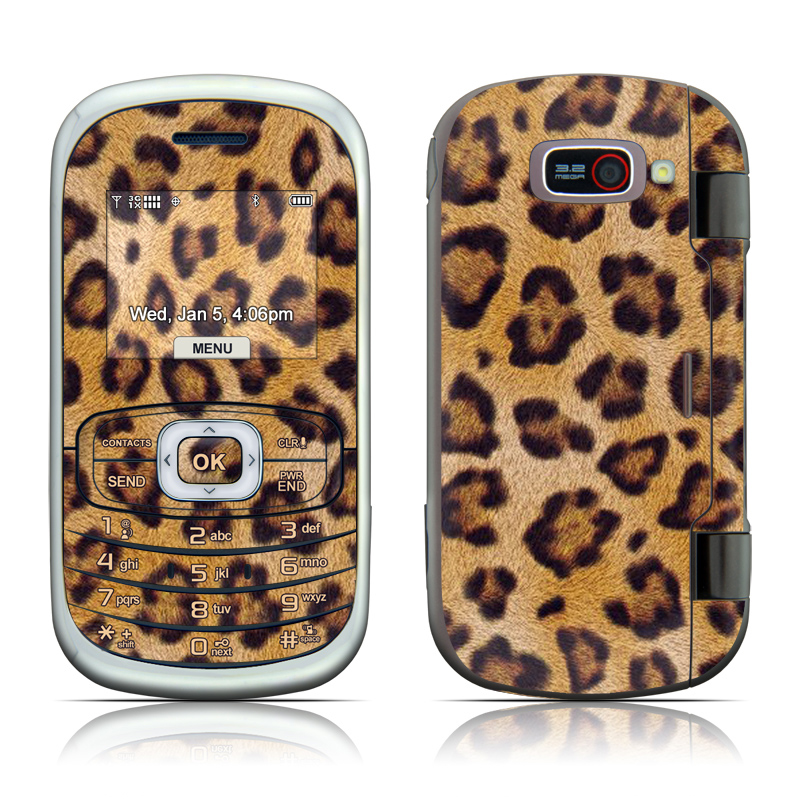 LG Octane VN530 Skin design of Pattern, Felidae, Fur, Brown, Design, Terrestrial animal, Close-up, Big cats, African leopard, Organism with orange, black colors
