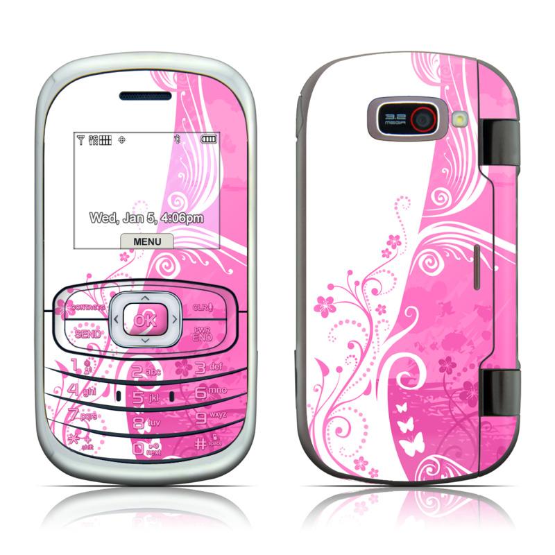 Pink Crush LG Octane VN530 Skin