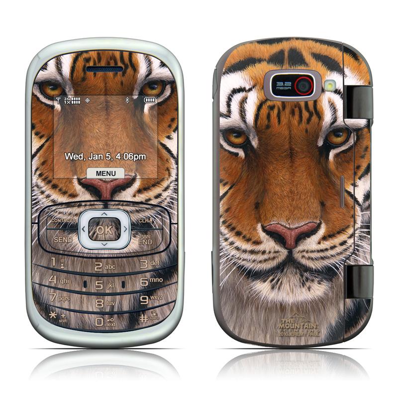 Siberian Tiger LG Octane VN530 Skin