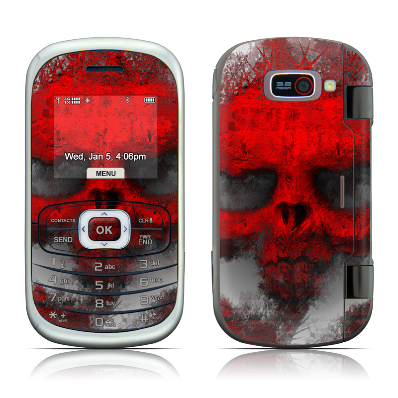War Light LG Octane VN530 Skin