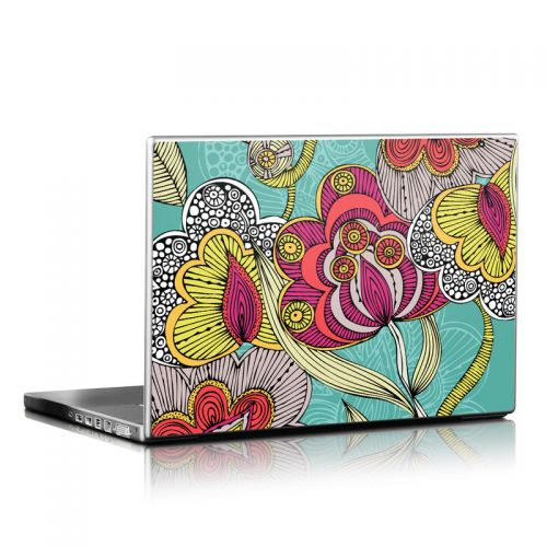 Beatriz Laptop Skin