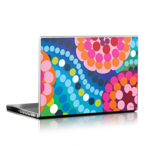 Bindi Laptop Skin