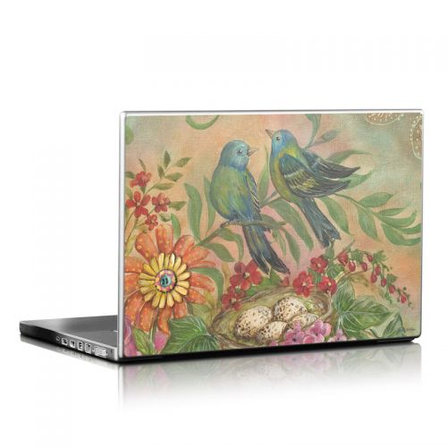 Splendid Botanical Laptop Skin