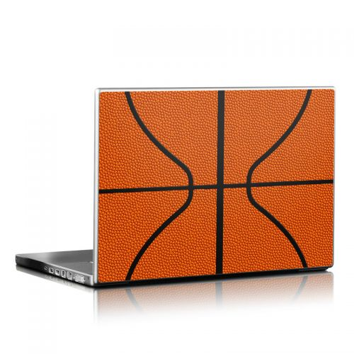 Basketball Laptop Skin
