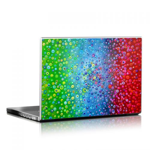 Bubblicious Laptop Skin