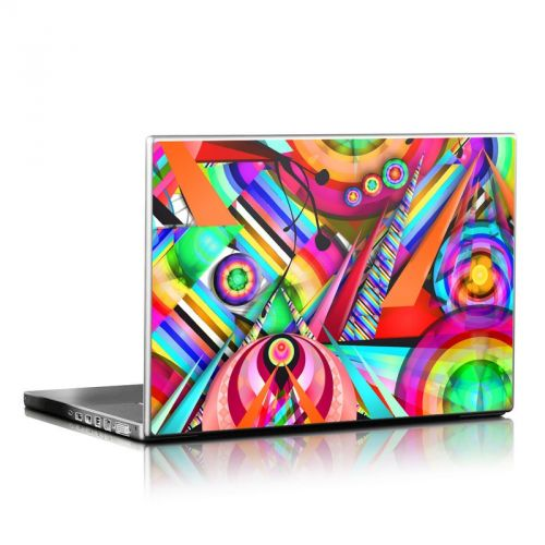 Calei Laptop Skin