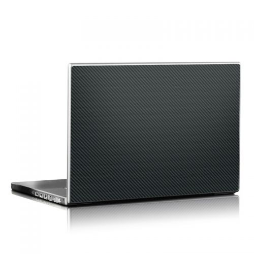 Carbon Laptop Skin