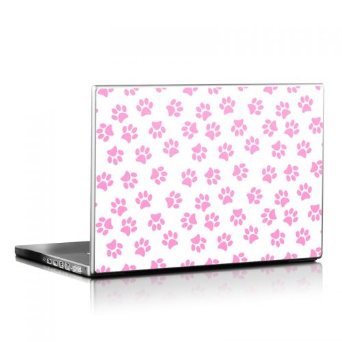 Cat Paws Laptop Skin