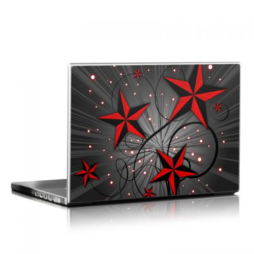 Chaos Laptop Skin