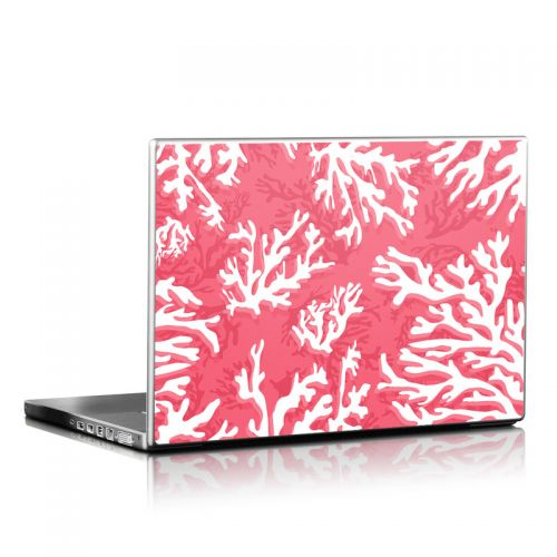 Coral Reef Laptop Skin