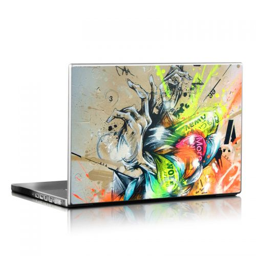 Dance Laptop Skin