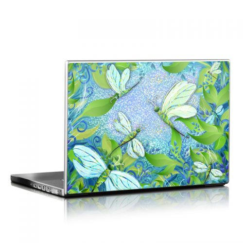 Dragonfly Fantasy Laptop Skin