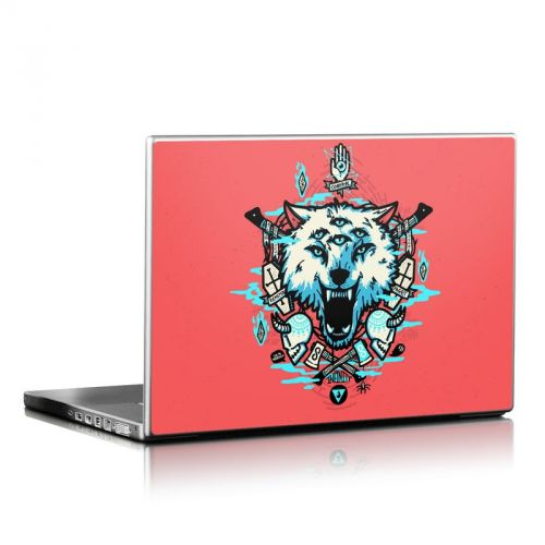 Ever Present Laptop Skin