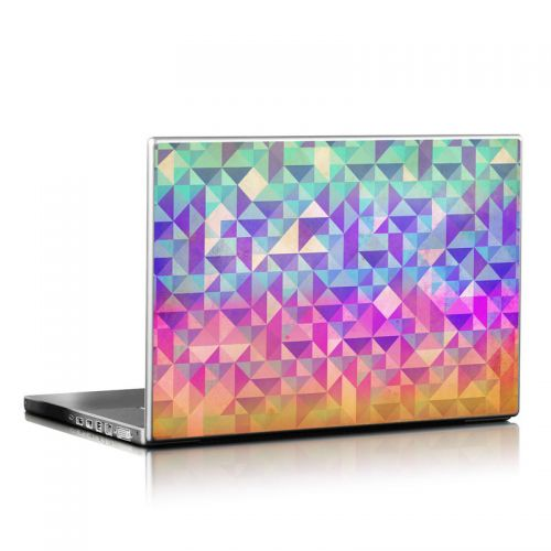 Fragments Laptop Skin