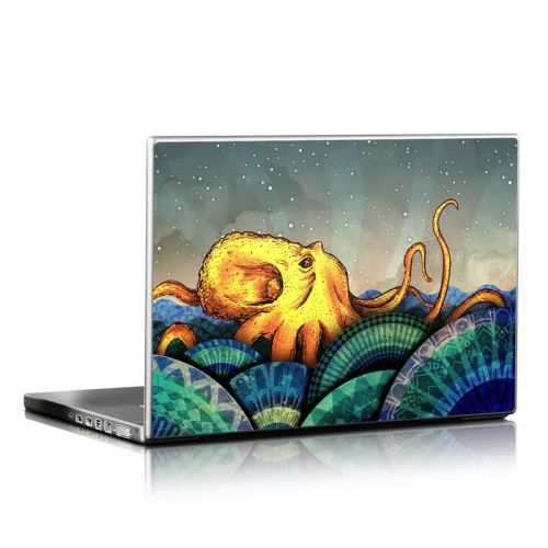 From the Deep Laptop Skin