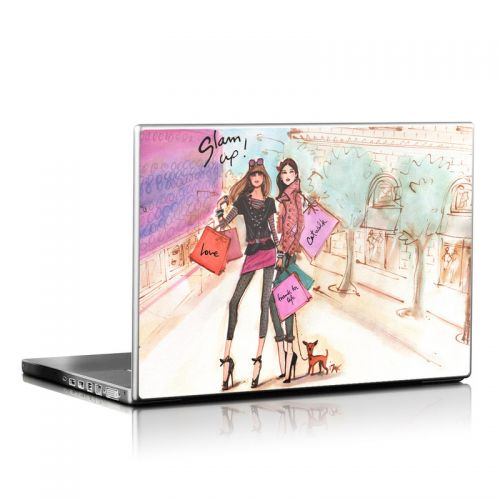 Gallaria Laptop Skin