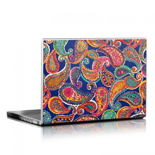 Gracen Paisley Laptop Skin