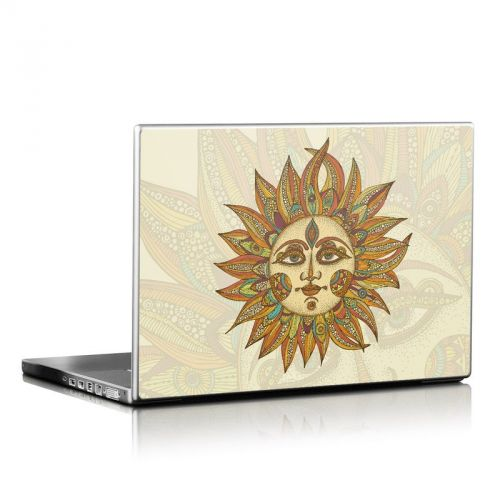 Helios Laptop Skin