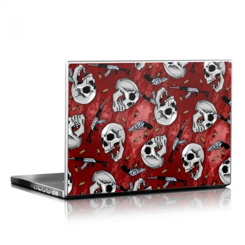 Issues Laptop Skin