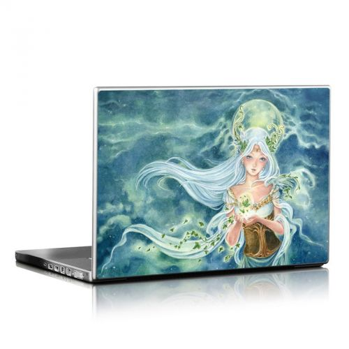 Ivy Goddess Laptop Skin