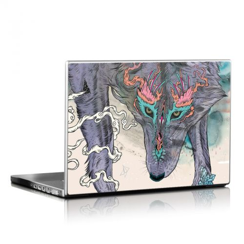 Journeying Spirit Laptop Skin