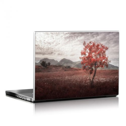 Lofoten Tree Laptop Skin