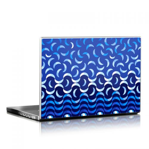 Luna Lounge Laptop Skin